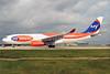 MyTravel Airways (UK) Airbus A330-243 G-MLJL (msn 254) MAN (Antony J. Best). Image: 900299.