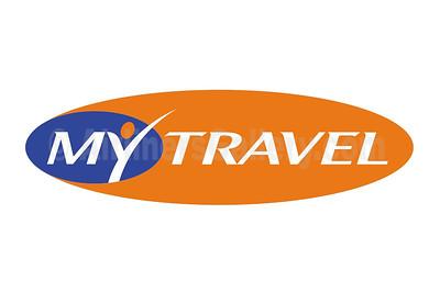 1. MyTravel Airways (UK) logo