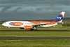 MyTravel Airways (UK) Airbus A330-243 G-MDBD  (msn 266) PIK (Gary Kenney). Image: 939907.