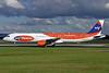 MyTravel Airways (UK) Airbus A321-211 G-NIKO (msn 1250) MAN (Antony J. Best). Image: 900297.