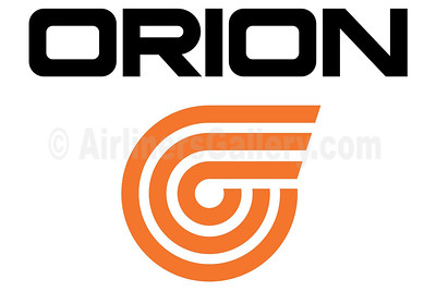 1. Orion Airways logo