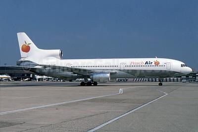 Airline Color Scheme - Introduced 1997 - Best Seller