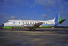 Southern International Vickers Viscount 807 G-CSZB (msn 248) (Christian Volpati Collection). Image: 932000.