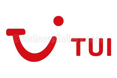 1. TUI Airways (UK) logo