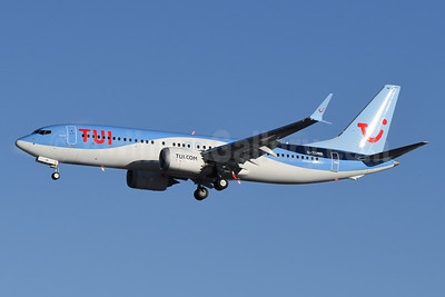"""Menorca"", second MAX 8 for TUI UK"