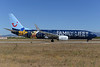 TUI.com (Thomson Airways) Boeing 737-8K5 SSWL G-FDZG (msn 35139) (Family Life Hotels) PMI (Ton Jochems). Image: 934320.