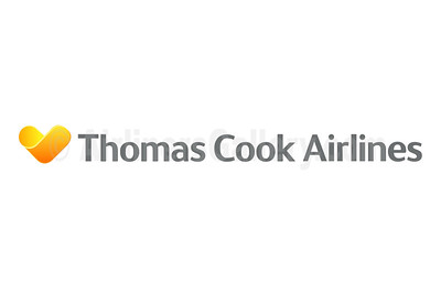 1. Thomas Cook Airlines (UK) logo