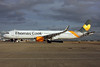 Thomas Cook Airlines (UK) Airbus A321-211 WL G-TCDN (msn 7048) LHR. Image: 936929.