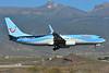 Thomson Airways Boeing 737-8K5 SSWL G-FDZB (msn 35131) TFS (Paul Bannwarth). Image: 932558.