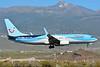 Thomson Airways Boeing 737-8K5 SSWL G-TAWF (msn 37244) TFS (Paul Bannwarth). Image: 926993.