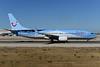 Thomson Airways Boeing 737-8K5 SSWL G-FDZF (msn 35138) PMI (Ton Jochems). Image: 934061.