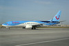 Thomson Airways (Sunwing Airlines) Boeing 737-8K5 WL C-FLZR (msn 35145) YYZ (TMK Photography). Image: 923270.