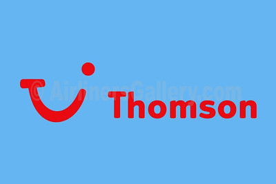 1. Thomson Airways logo