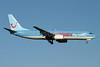 Thomsonfly (Thomsonfly.com) Boeing 737-804 G-CDZH (msn 28227) LGW (Antony J. Best). Image: 900059.