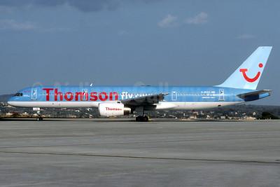 Thomsonfly (Thomsonfly.com) Boeing 757-204 G-BYAO (msn 27235) PMI (Christian Volpati). Image: 935190.