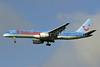 Thomsonfly (Thomsonfly.com) Boeing 757-204 G-BYAK (msn 26267) LGW (Keith Burton). Image: 901095.