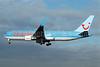 Thomsonfly (Thomsonfly.com) Boeing 767-304 ER WL G-OBYG (msn 29137) MAN (Nik French). Image: 904662.