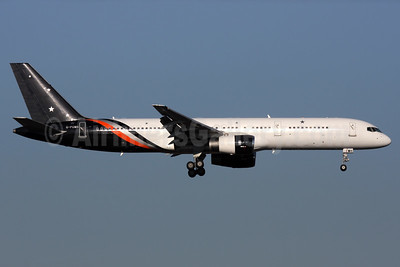 Titan Airways Boeing 757-256 G-POWH (msn 29308) LHR (Antony J. Best). Image: 936710.