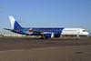 Titan Airways Boeing 757-2Y0 G-ZAPU (msn 26151) LHR (SPA). Image: 924660