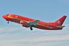 Titan Airways-Royal Mail Boeing 737-3Y0 (F) G-ZAPV (msn 24546) SEN (Keith Burton). Image: 927343.
