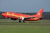 Titan Airways-Royal Mail Boeing 737-3Y0 (F) G-ZAPV (msn 24546) BOH (Antony J. Best). Image: 927341.
