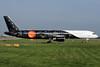 Titan Airways Boeing 757-256 G-ZAPX (msn 29309) LGW (Antony J. Best). Image: 902231.