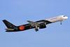 Titan Airways Boeing 757-256 G-ZAPX (msn 29309) LHR (SPA). Image: 938369.