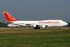 Travel City Direct (travelcitydirect.com) Boeing 747-312 TF-AMJ (msn 23030) LGW (Antony J. Best). Image: 934777.