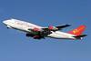 Travel City Direct (travelcitydirect.com) - XL.com (Excel Airways) Boeing 747-312 TF-AMJ (msn 23030) LGW (Antony J. Best). Image: 934779.
