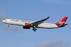 Virgin Atlantic Airways Airbus A330-343 G-VLUV (msn 1206) LHR (Keith Burton). Image: 941040.