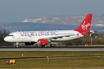 Virgin Atlantic Airways (Aer Lingus) Airbus A320-214 EI-DEO (msn 2486) MAN (Marco Finelli). Image: 911599.