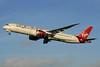 Virgin Atlantic Airways Boeing 787-9 Dreamliner G-VAHH (msn 37967) LHR (SPA). Image: 926545.