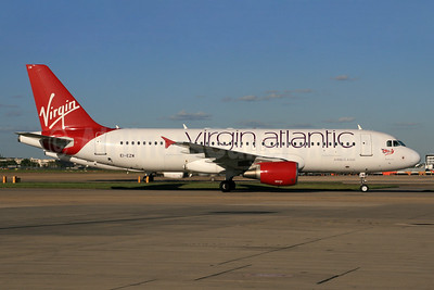 Virgin Atlantic Airways (Aer Lingus) Airbus A320-214 EI-EZW (msn 1983) LHR (SPA). Image: 934155.