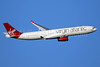 Virgin Atlantic Airways Airbus A330-343 G-VLUV (msn 1206) LHR (SPA). Image: 941041.
