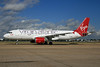 "Type Retired: Virgin's ""Little Red"" (Aer Lingus) ended on September 26, 2015"