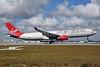 Virgin Atlantic Airways Airbus A330-343 G-VSXY (msn 1195) MIA (Bruce Drum). Image: 104583.