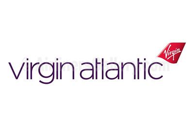 1. Virgin Atlantic Airways logo