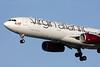 Virgin Atlantic Airways Airbus A330-343 G-VINE (msn 1231) LHR (SPA). Image: 940830.