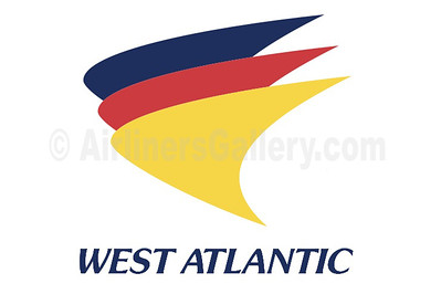 1. West Atlantic Cargo Airlines (UK) logo