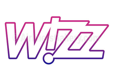 1. Wizz Air (UK) logo