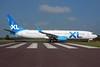 XL Airways (UK) (XL.com) Boeing 737-96N ER WL G-XLAR (msn 35227) QLA (Antony J. Best). Image: 902249.