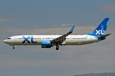 XL Airways (UK) (XL.com) Boeing 737-96N ER WL G-XLAR (msn 35227) PMI (Javier Rodriguez). Image: 900018.