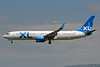 XL Airways (UK) (XL.com) Boeing 737-96N ER WL G-XLAR (msn 35227) PMI (Javier Rodriguez). Image: 900018.