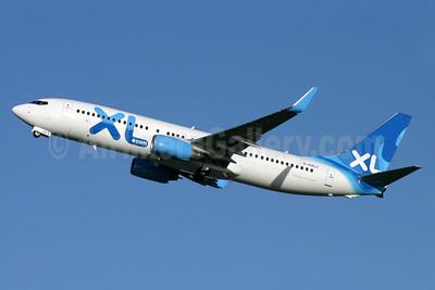 XL Airways (UK) (XL.com) Boeing 737-8BK WL G-OXLC (msn 33029) LGW (Antony J. Best). Image: 936812.
