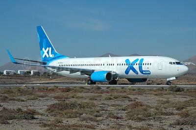 XL Airways (UK) (XL.com) Boeing 737-8BK WL G-OXLC (msn 33029) ACE (Marco Finelli). Image: 936814.
