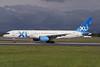 XL Airways (UK) (XL.com) Boeing 757-225 G-VKND (msn 22612) MAN (Antony J. Best). Image: 936815.