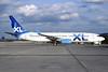 XL Airways (UK) (XL.com) Boeing 737-8BK WL G-OXLC (msn 33029) CDG (Christian Volpati). Image: 936813.