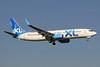 XL Airways (UK) (XL.com) Boeing 737-86N WL G-XLAN (msn 32685) LGW (Keith Burton). Image: 900906.