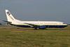 XL Airways (UK) (XL.com) Boeing 737-81Q G-OXLA (msn 30619) (Miami Air colors) LGW (Antony J. Best). Image: 936821.