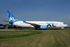 XL Airways (UK) (XL.com) Boeing 737-86N WL C-GOAF (G-XLAF) (msn 29883) QLA (Antony J. Best). Image: 902247.